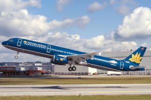 Tìm hiểu về các dòng máy bay dân dụng phổ biến hiện nay