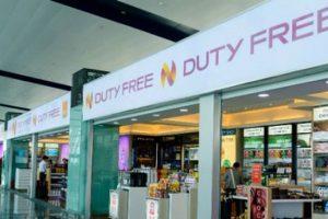 Chia sẻ kinh nghiệm mua đồ ở cửa hàng miễn thuế sân bay Nội Bài