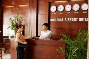 Top 5 khách sạn gần sân bay Nội Bài mà nhất định bạn phải biết