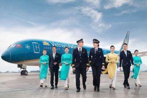 Bật mí về các hãng hàng không quốc tế ở sân bay Nội Bài