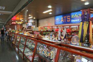 Các siêu thị gần sân bay Nội Bài mà bạn nên biết khi ra Thủ đô