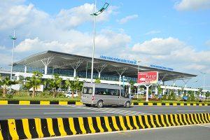 Hướng dẫn đi lại tại sân bay Nội Bài