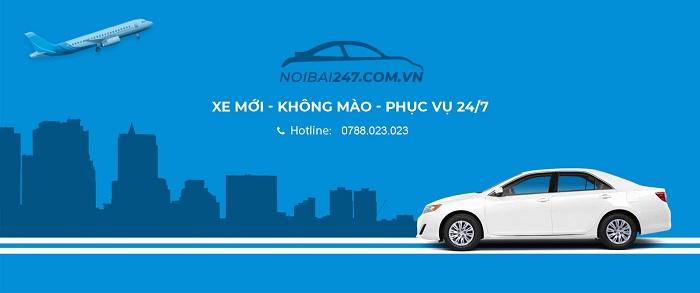 Taxi Nội Bài 247