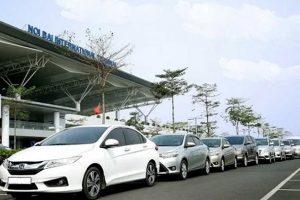 3 cách đi từ sân bay Nội Bài đến bến xe Mỹ Đình thuận tiện