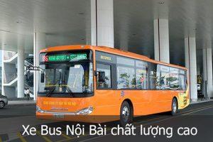 3 Cách đi từ sân bay Nội Bài về bến xe Giáp Bát thuận tiện
