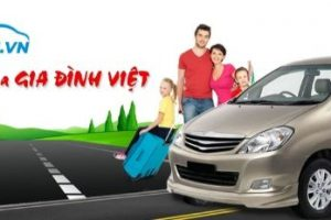 Đặt xe Taxi Hai Bà Trưng đi Nội Bài chỉ 190.000 vnđ