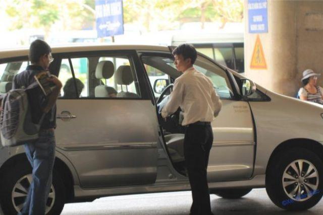 xe từ sân bay Nội Bài về Ninh Bình