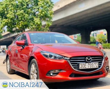 Taxi Nội Bài Ba Vì giá rẻ chỉ từ 420.000VNĐ – Ba Vì đi Nội Bài từ 480.000