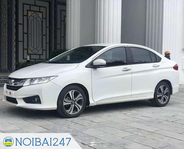 Taxi Nội Bài Thanh Xuân giá rẻ
