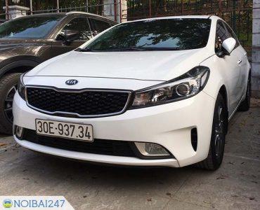 Giá taxi từ sân bay Nội Bài về bến xe Sơn Tây chỉ từ 460,000