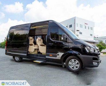 Thuê xe Limousine đi Sapa GIÁ RẺ, CHẤT LƯỢNG CAO tại Hà Nội