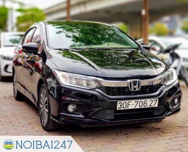 Bảng giá thuê xe 16 chỗ đi Hải Tiến Thanh Hóa giá rẻ mới 2020
