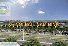 Xe đưa đón sân bay Nội Bài đi Nam Định