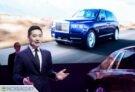 Xe đưa đón giám đốc đi làm việc và cho thuê xe sang dành cho giám đốc, VIP