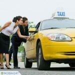 Dịch vụ taxi đón từ sân bay